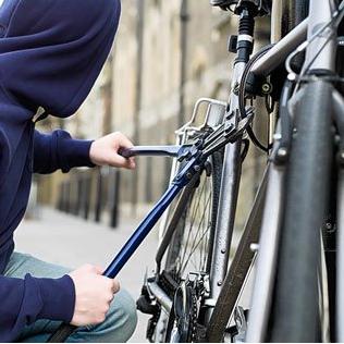 GEVONDEN: Eigenaar gestolen fiets gezocht