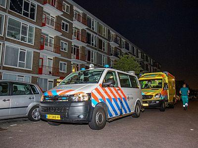 Moordenaar' Feis ook verdacht van schieten in Schiedam
