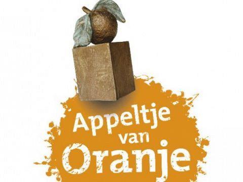 YETS door in verkiezing Appeltjes van Oranje