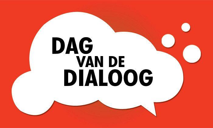 Dag van de Dialoog 2018