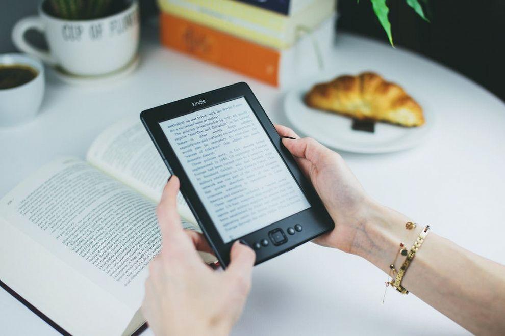 Meer weten over e-books?