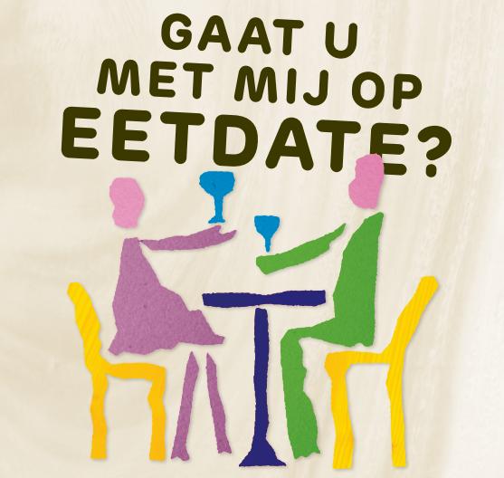 Eetdate: workshop voor gezellige kookfanaten