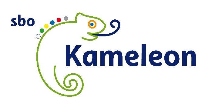 Zwerfboeken bij basisschool De Kameleon