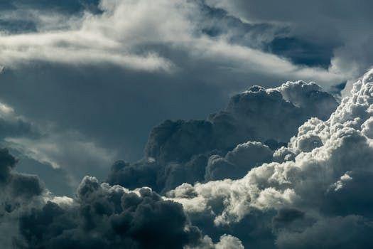 Stormblog Vlaardingen