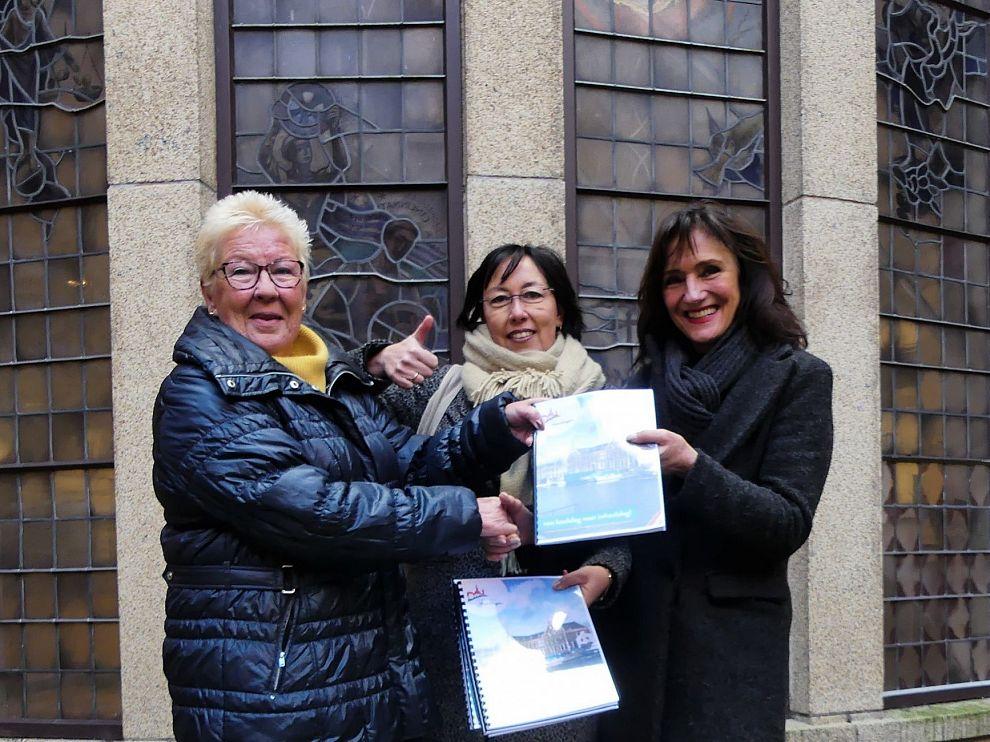 Beter voor Vlaardingen presenteert verkiezingsprogramma