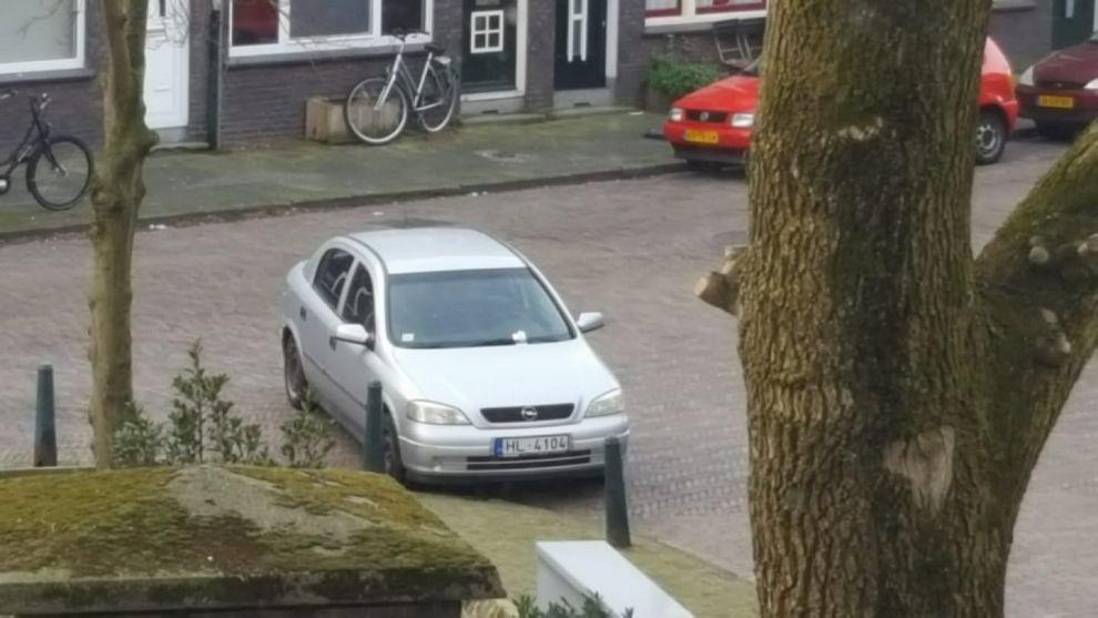 ONS: 'Steeds meer fout parkerende Oost-Europeanen'