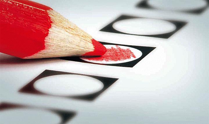Veertien partijen bij raadsverkiezingen