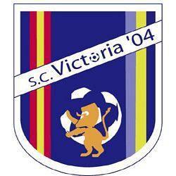 Victoria '04 neemt afscheid van nog een hoofdtrainer