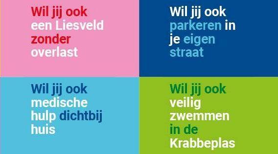 PvdA achter raadselachtige driehoeksborden