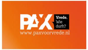 Pax: verkiezingsdebat over (on)vrede