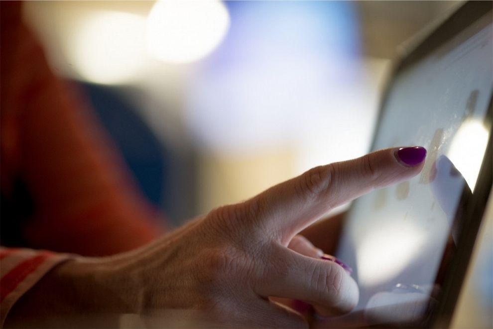 Tabletcafé: leer & deel digikennis