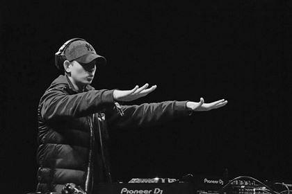 DJ Tim Dreamex naar New York