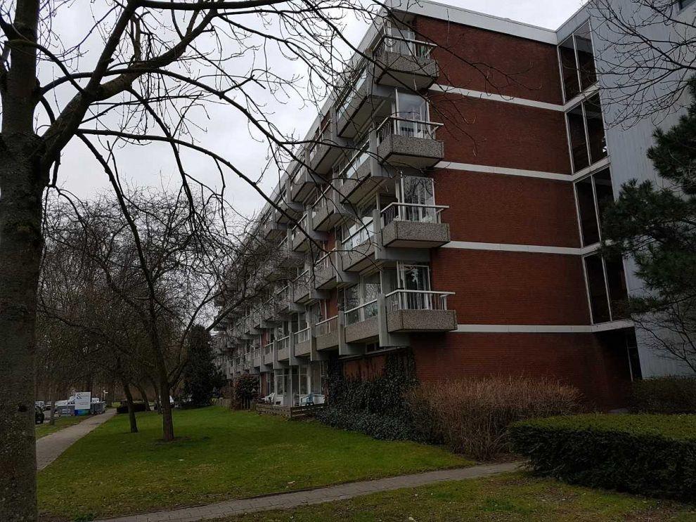 Bewoners aanleunwoningen Drieën-Huysen in de kou