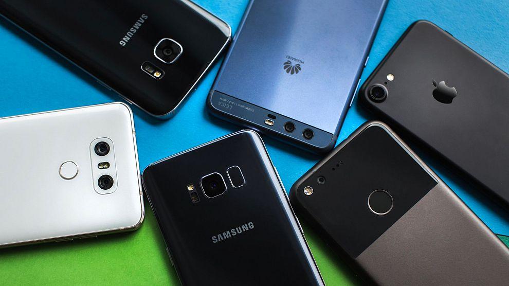 Afkicken van je smartphone: wie doet er mee?