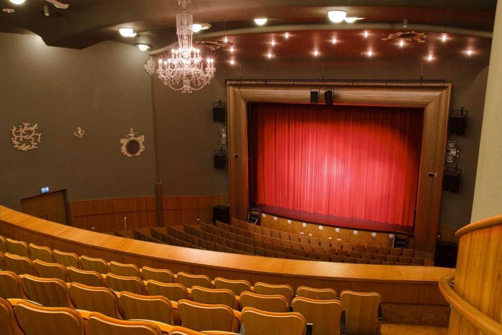 Kaarten nieuw theaterseizoen in de verkoop