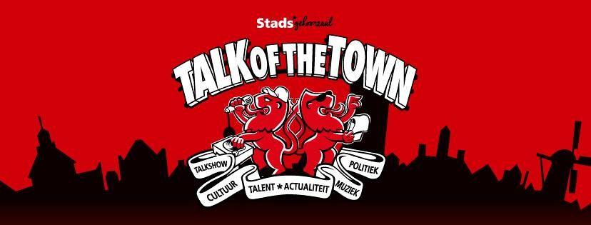 Talk of the Town: De verkiezingen