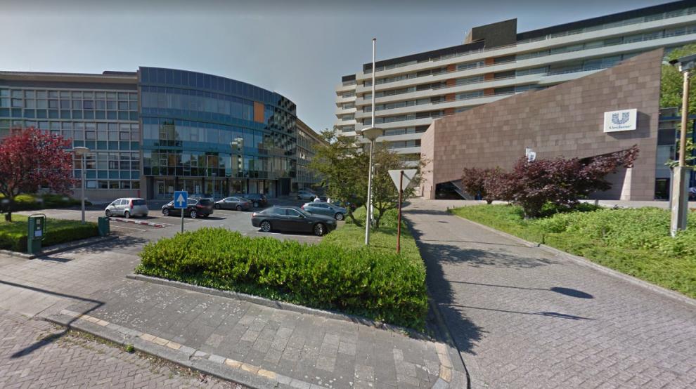'Vlaardingen ideale plek voor hoofdkantoor Unilever'