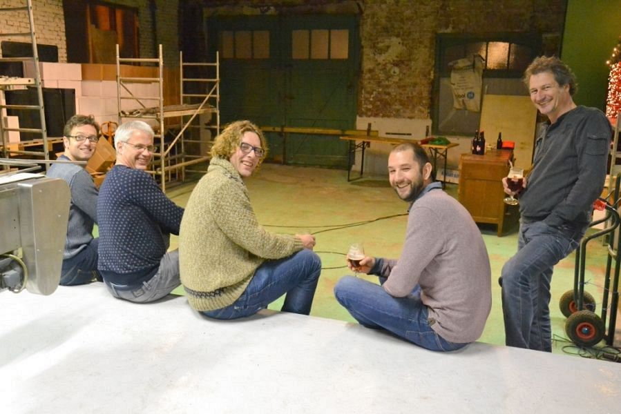 Vlaardingse Bierbrouwerij genomineerd voor Beerwulf Brouwerij Verkiezing!