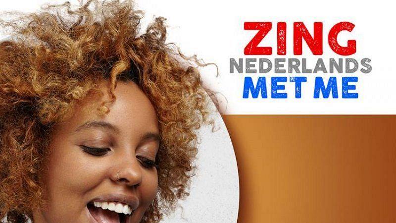 Zing Nederlands met me!