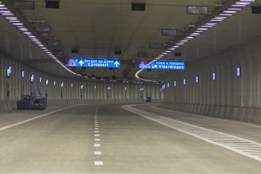 Rijkswaterstaat wil A4 uitbreiden