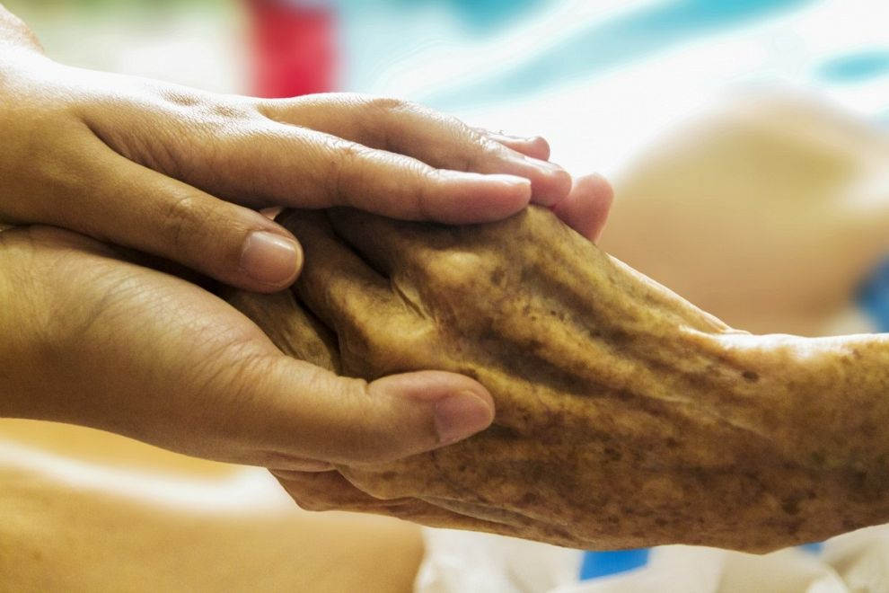 Voorlichting vrijwilligerswerk in de palliatieve terminale zorg