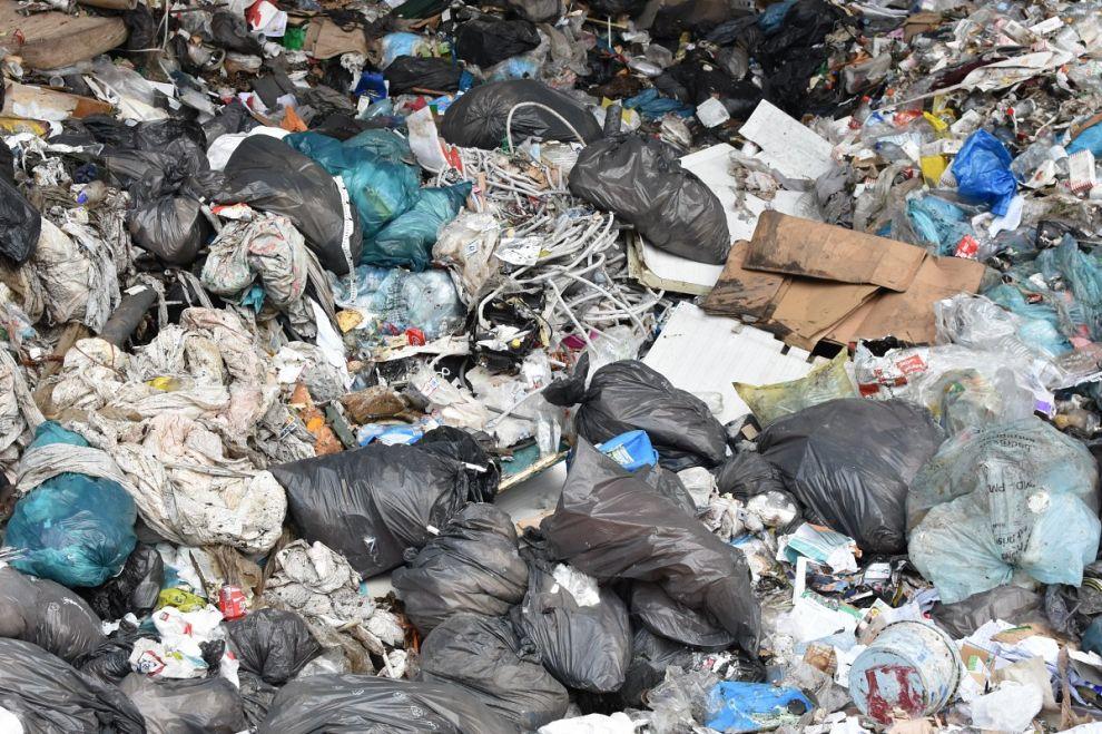 Handhavers jagen op 'vuilnisdumpers'