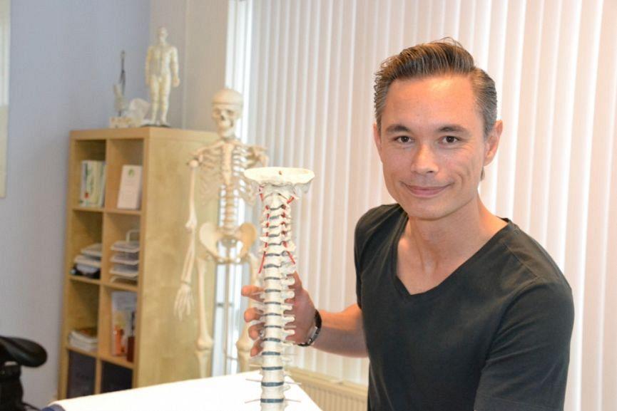 Vergoedingen Osteopathie 2018 bekendgemaakt