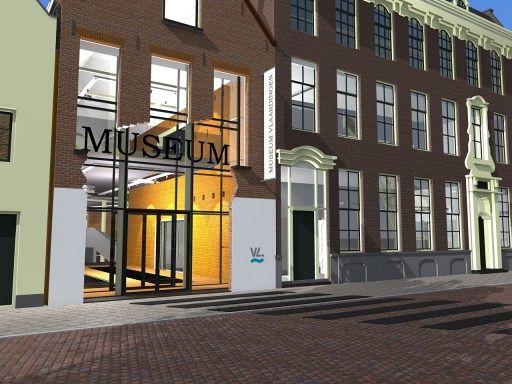 Nieuw bedrijfsplan voor Museum Vlaardingen