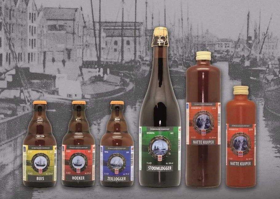 Historische Vereniging brengt bier op de markt