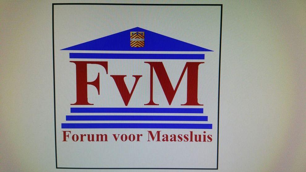 Partij Van den Hoek heet Forum voor Maassluis