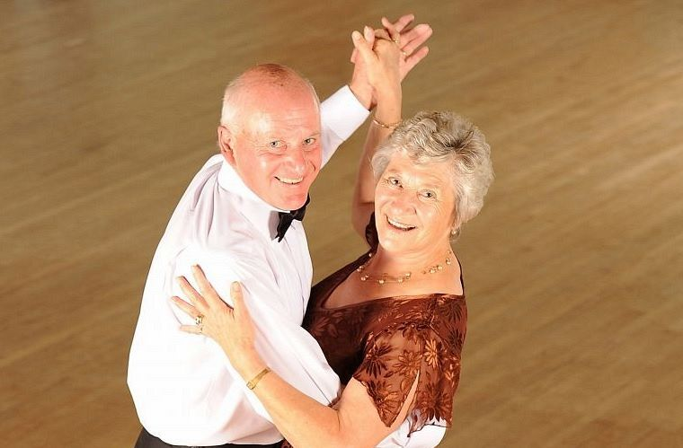 Dansfeest in De Tweemaster!