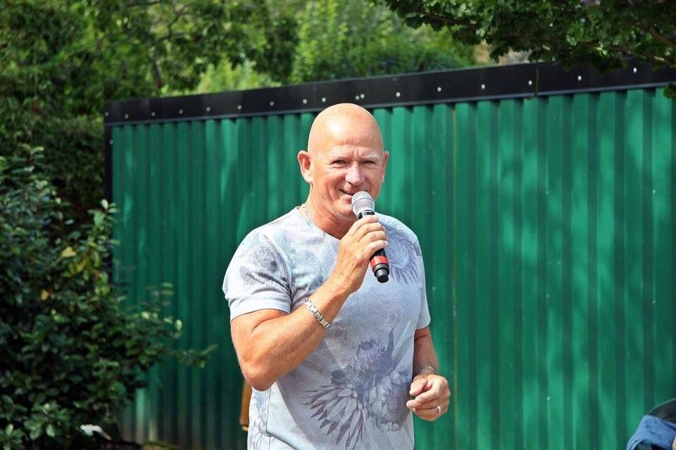 Hans van Katwijk zoekt figuranten voor videoclip