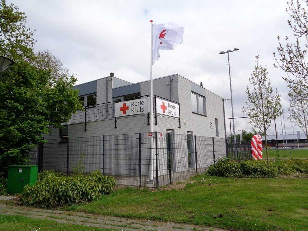 Rode Kruis organiseert diverse EHBO cursussen