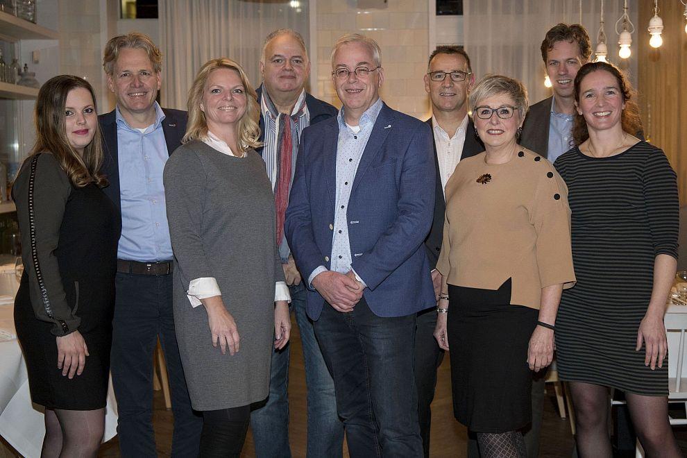 VVD maakt definitieve kandidatenlijst bekend