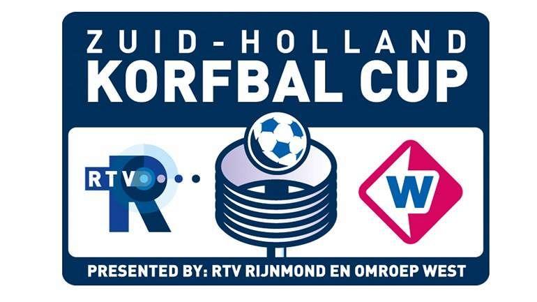 CKC Maassluis verder in Zuid-Holland Korfbal Cup