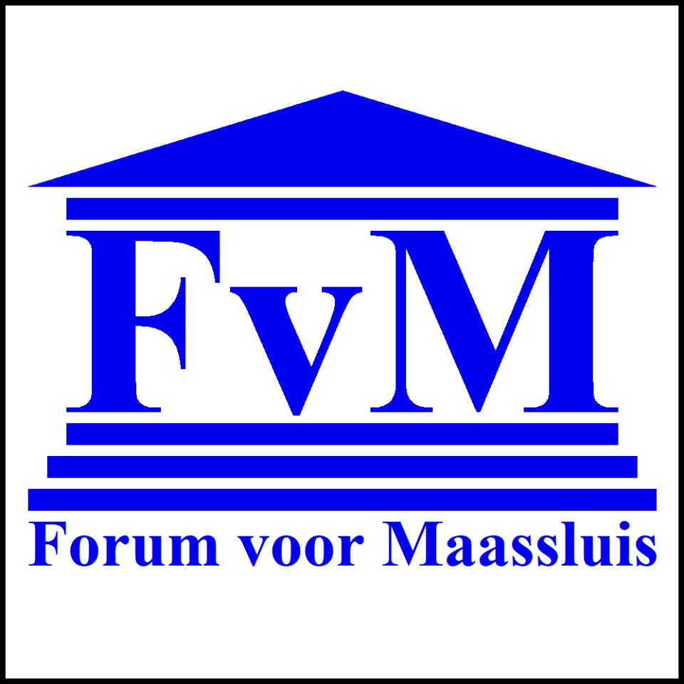Forum van Maassluis mag wel