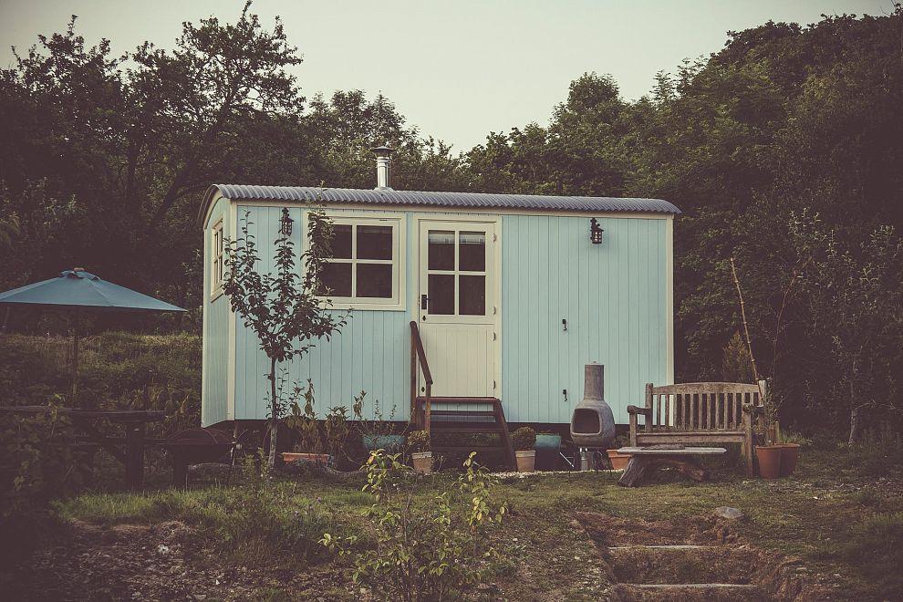 GroenLinks Maassluis pleit voor tiny houses