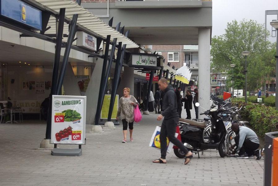 Winkelstraatmanagement ook in buurtwinkelcentra