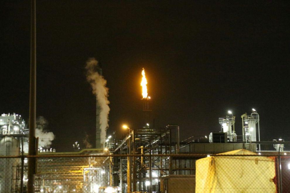 Shell maakte excuses voor incidenten