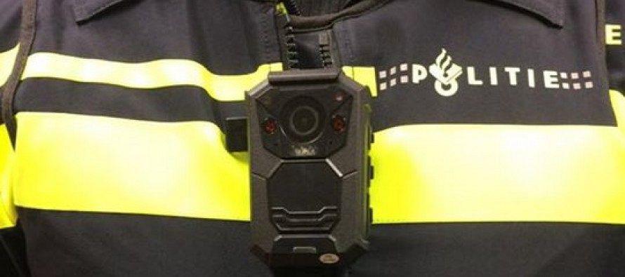 Bodycams voor toezichthouders