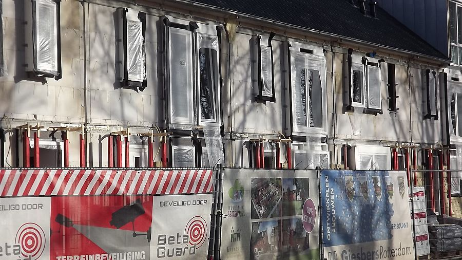 Schiedam moet 5300 extra woningen bouwen tot 2040
