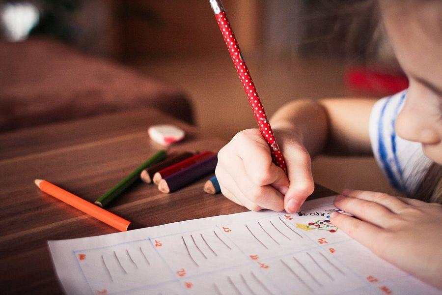 Leraren gaan weer een dag in staking