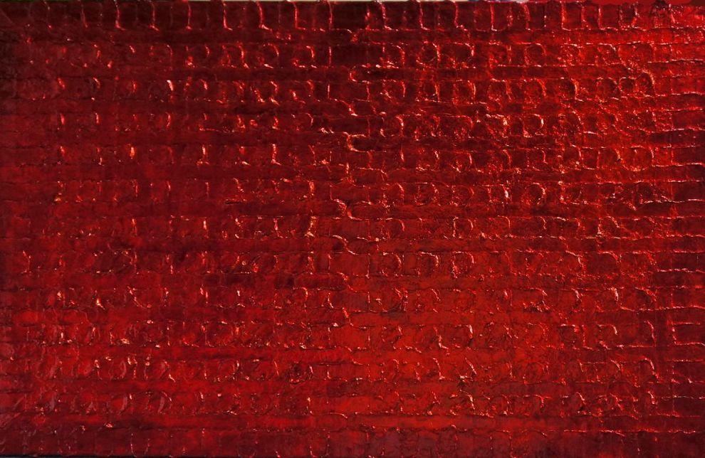 Picobello en sjiek werk van Van Oel