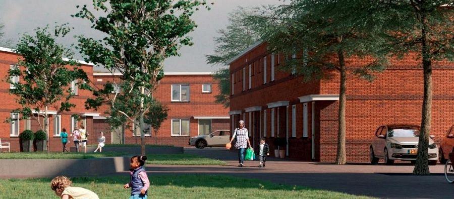 Woonplus moet aantal sociale huurwoningen afbouwen