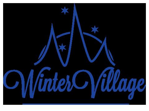 Dankzij vrijwilligers heeft Winter Village lage kosten