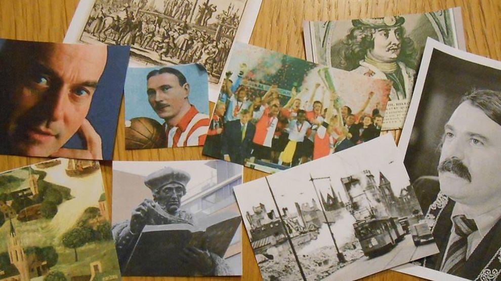 Dag van Toen herschrijft Zuid-Hollandse geschiedenis