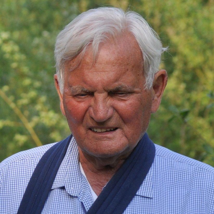 In Memoriam: Sjaak Verberk
