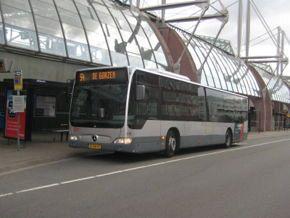 RET maakt overstap naar busvervoer zonder emissie