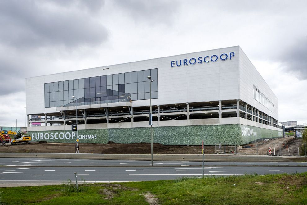 Euroscoop viert Poolse Filmlente