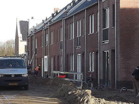 Politieke partijen zien in dat toekomst woningbouw én-én moet zijn